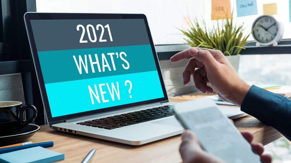 Recruiting Trends 2021