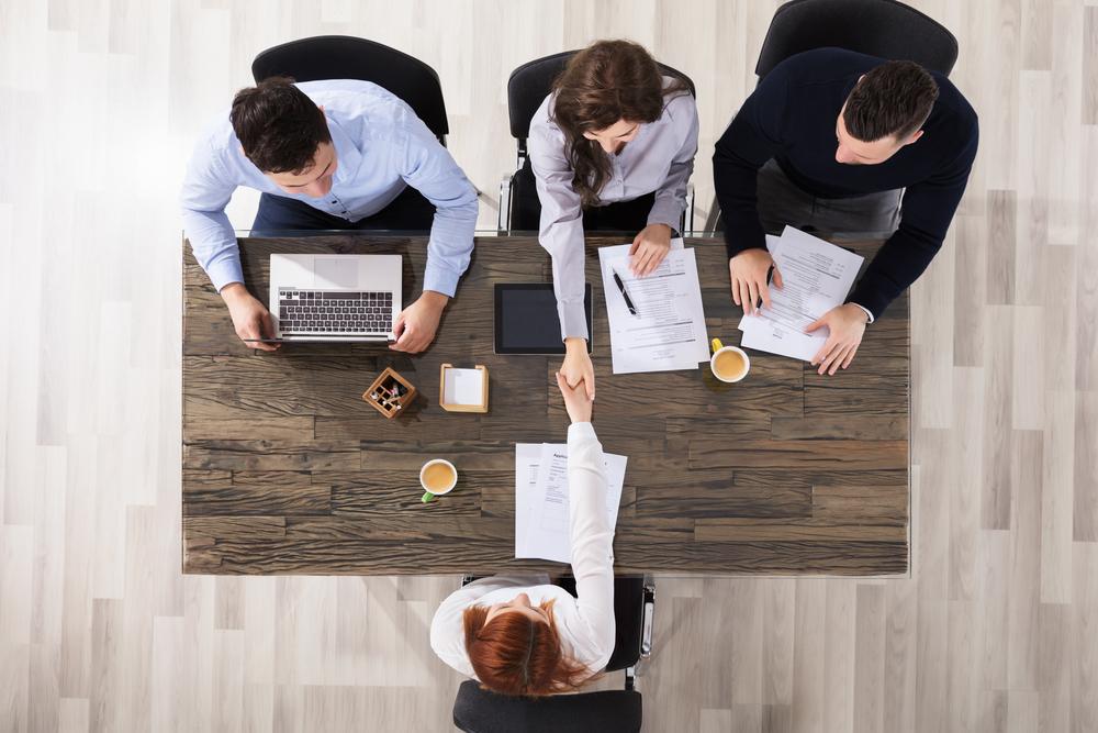 Recruiting Tipps KMU